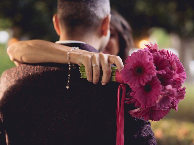Il matrimonio di Mattia e Vanessa a Vigasio, Verona 17