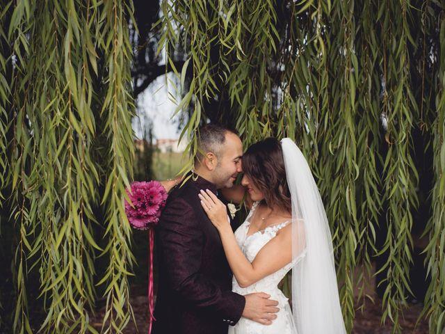 Il matrimonio di Mattia e Vanessa a Vigasio, Verona 18