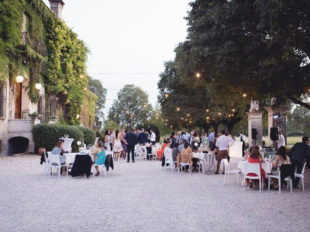 Il matrimonio di Mattia e Vanessa a Vigasio, Verona 26