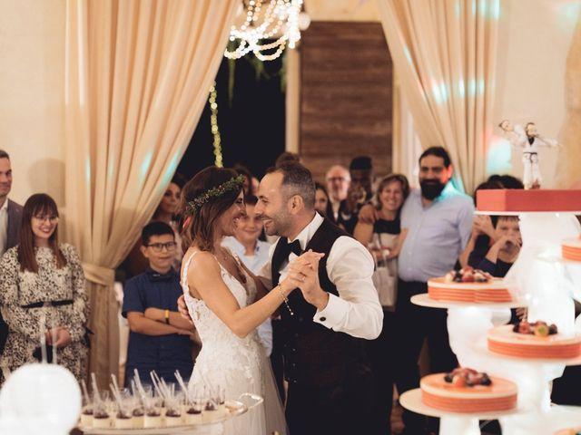 Il matrimonio di Mattia e Vanessa a Vigasio, Verona 31