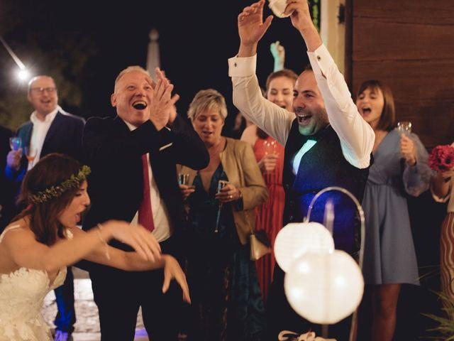 Il matrimonio di Mattia e Vanessa a Vigasio, Verona 32