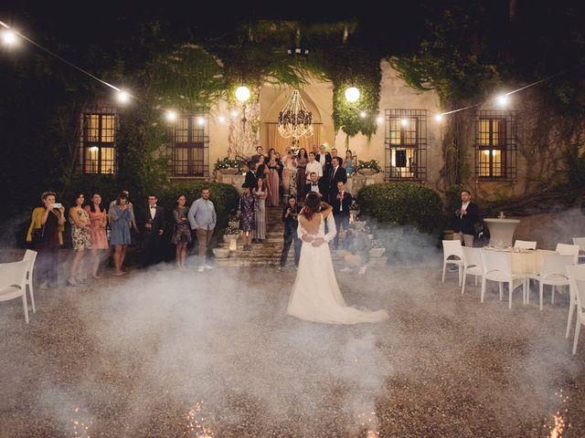 Il matrimonio di Mattia e Vanessa a Vigasio, Verona 35