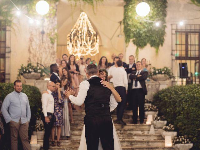 Il matrimonio di Mattia e Vanessa a Vigasio, Verona 36