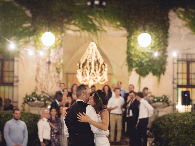 Il matrimonio di Mattia e Vanessa a Vigasio, Verona 37