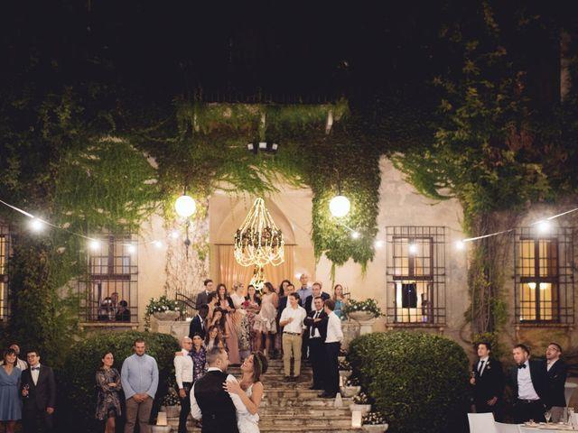 Il matrimonio di Mattia e Vanessa a Vigasio, Verona 38