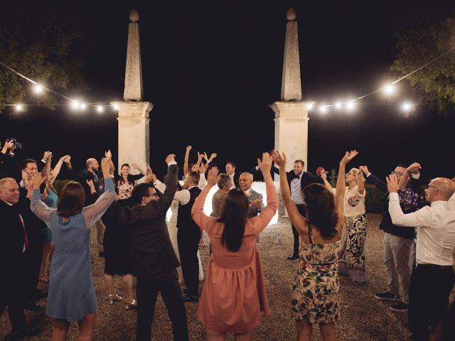 Il matrimonio di Mattia e Vanessa a Vigasio, Verona 39