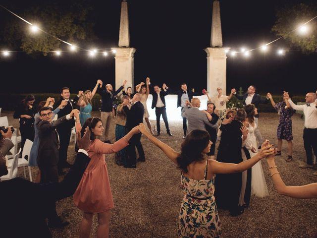 Il matrimonio di Mattia e Vanessa a Vigasio, Verona 42