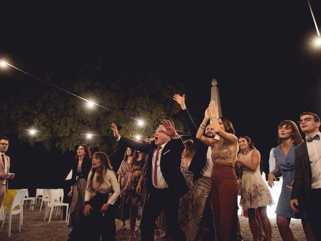 Il matrimonio di Mattia e Vanessa a Vigasio, Verona 43
