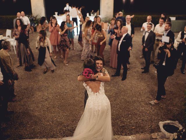 Il matrimonio di Mattia e Vanessa a Vigasio, Verona 47