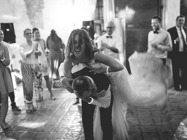 Il matrimonio di Mattia e Vanessa a Vigasio, Verona 49