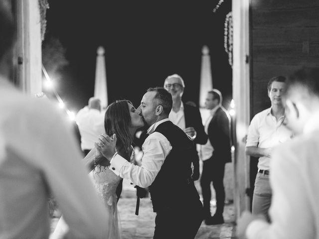 Il matrimonio di Mattia e Vanessa a Vigasio, Verona 51