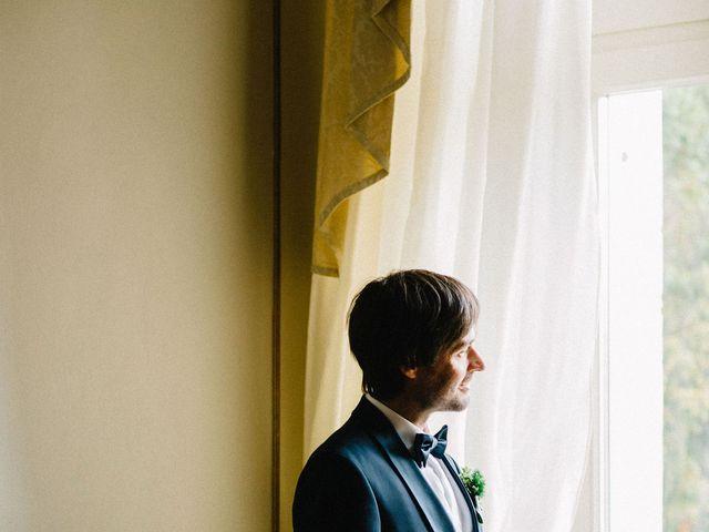 Il matrimonio di Luca e Annie a Trivignano Udinese, Udine 31