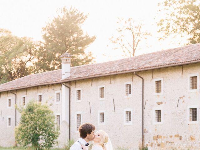 Il matrimonio di Luca e Annie a Trivignano Udinese, Udine 59