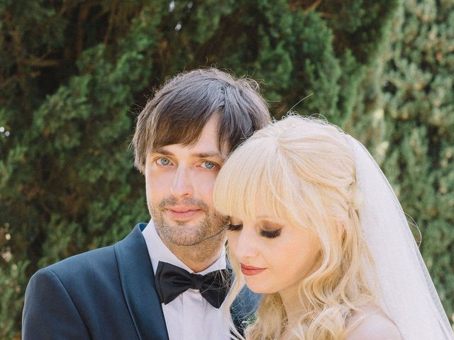 Il matrimonio di Luca e Annie a Trivignano Udinese, Udine 61