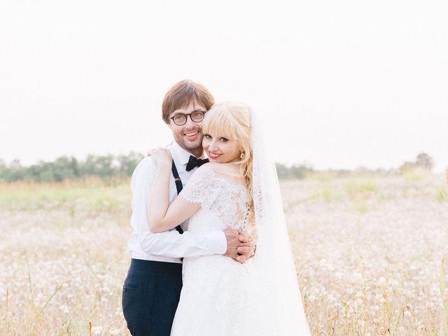 Il matrimonio di Luca e Annie a Trivignano Udinese, Udine 63