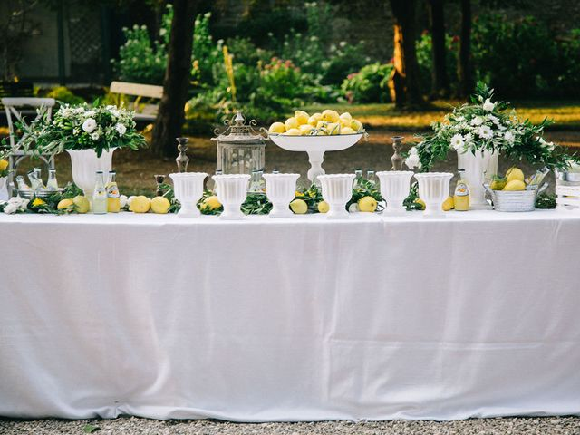 Il matrimonio di Luca e Annie a Trivignano Udinese, Udine 73