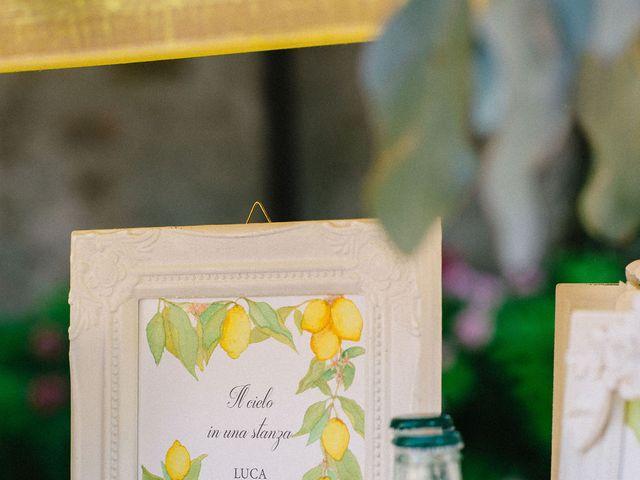 Il matrimonio di Luca e Annie a Trivignano Udinese, Udine 79