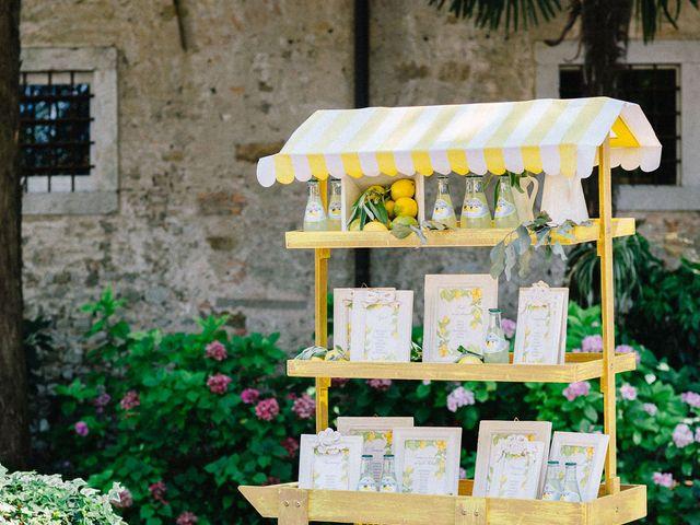 Il matrimonio di Luca e Annie a Trivignano Udinese, Udine 82