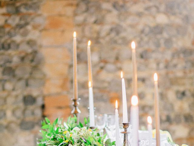Il matrimonio di Luca e Annie a Trivignano Udinese, Udine 102
