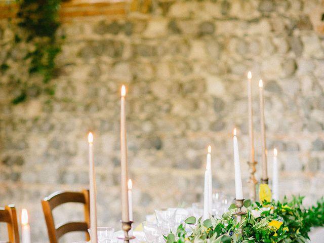 Il matrimonio di Luca e Annie a Trivignano Udinese, Udine 104