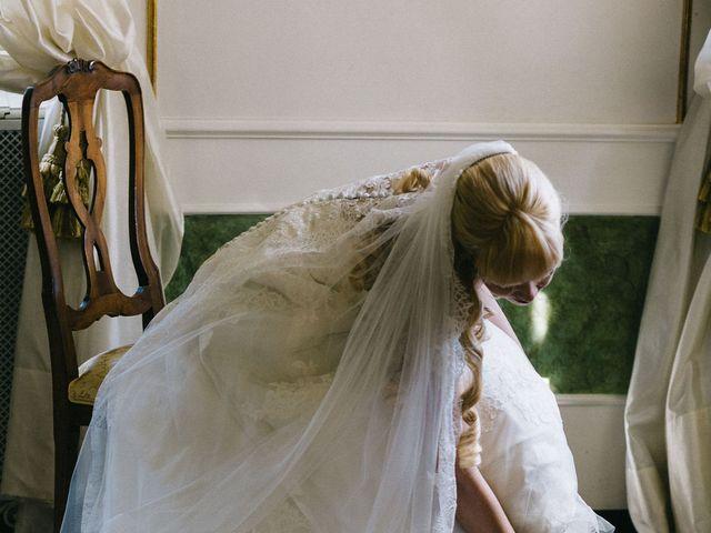 Il matrimonio di Luca e Annie a Trivignano Udinese, Udine 26