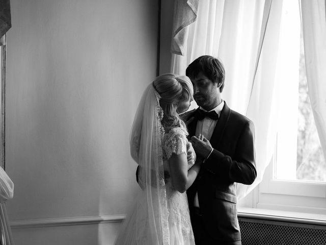 Il matrimonio di Luca e Annie a Trivignano Udinese, Udine 40