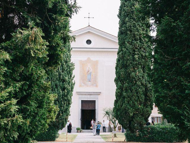 Il matrimonio di Luca e Annie a Trivignano Udinese, Udine 45