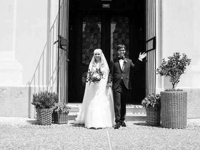 Il matrimonio di Luca e Annie a Trivignano Udinese, Udine 56
