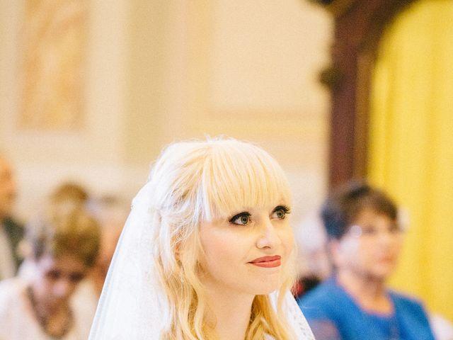 Il matrimonio di Luca e Annie a Trivignano Udinese, Udine 51