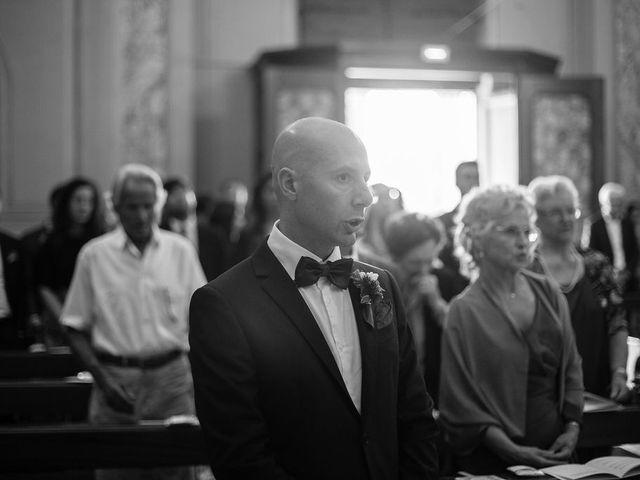 Il matrimonio di Luca e Annie a Trivignano Udinese, Udine 52