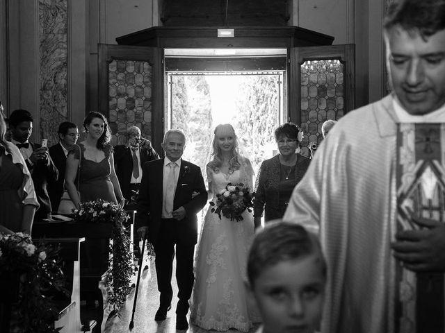 Il matrimonio di Luca e Annie a Trivignano Udinese, Udine 46