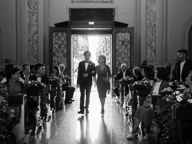 Il matrimonio di Luca e Annie a Trivignano Udinese, Udine 49
