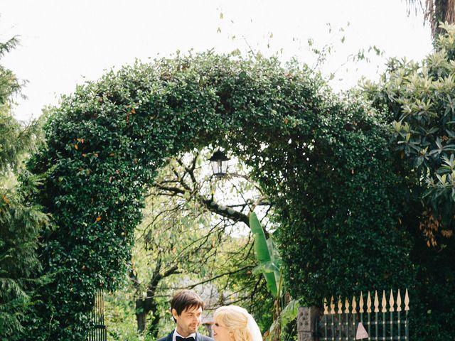 Il matrimonio di Luca e Annie a Trivignano Udinese, Udine 66