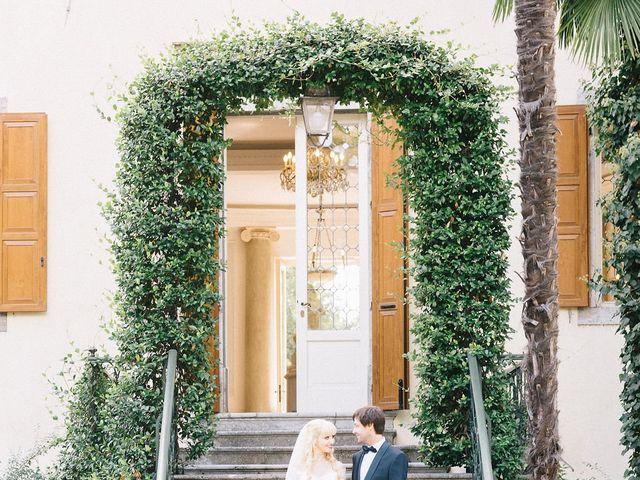 Il matrimonio di Luca e Annie a Trivignano Udinese, Udine 68