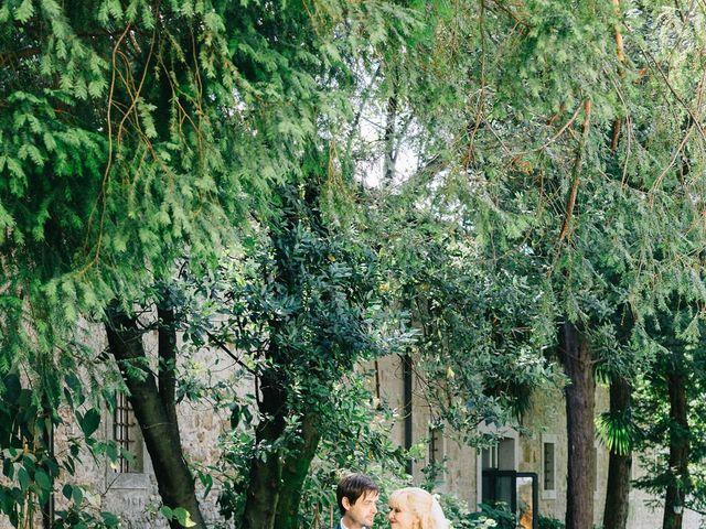 Il matrimonio di Luca e Annie a Trivignano Udinese, Udine 69