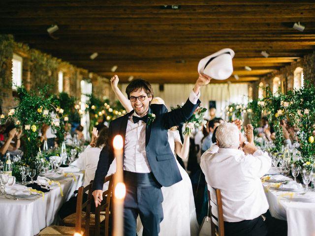 Il matrimonio di Luca e Annie a Trivignano Udinese, Udine 109