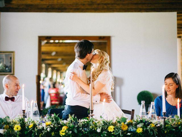 Il matrimonio di Luca e Annie a Trivignano Udinese, Udine 112
