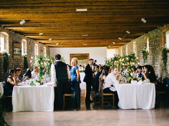 Il matrimonio di Luca e Annie a Trivignano Udinese, Udine 113