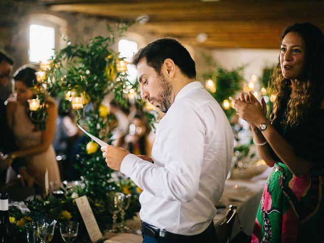 Il matrimonio di Luca e Annie a Trivignano Udinese, Udine 114