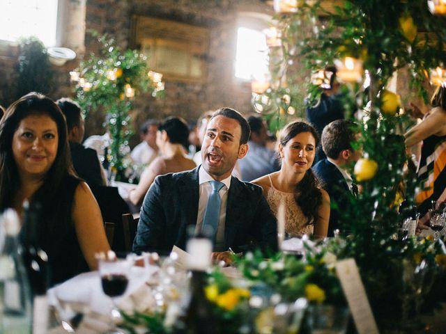Il matrimonio di Luca e Annie a Trivignano Udinese, Udine 116