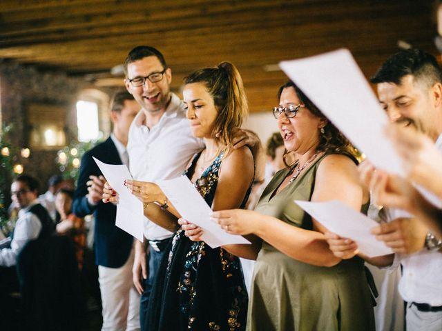 Il matrimonio di Luca e Annie a Trivignano Udinese, Udine 117
