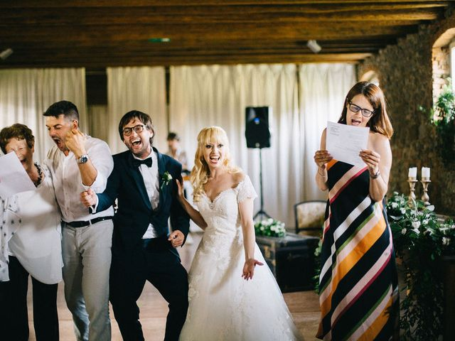 Il matrimonio di Luca e Annie a Trivignano Udinese, Udine 120