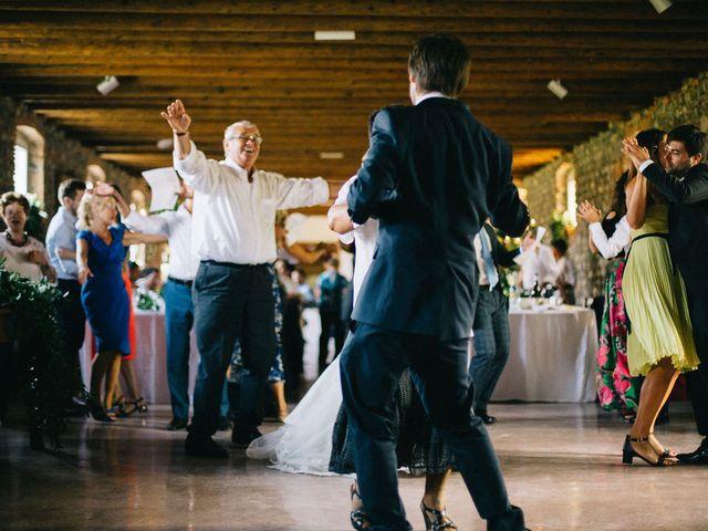 Il matrimonio di Luca e Annie a Trivignano Udinese, Udine 124