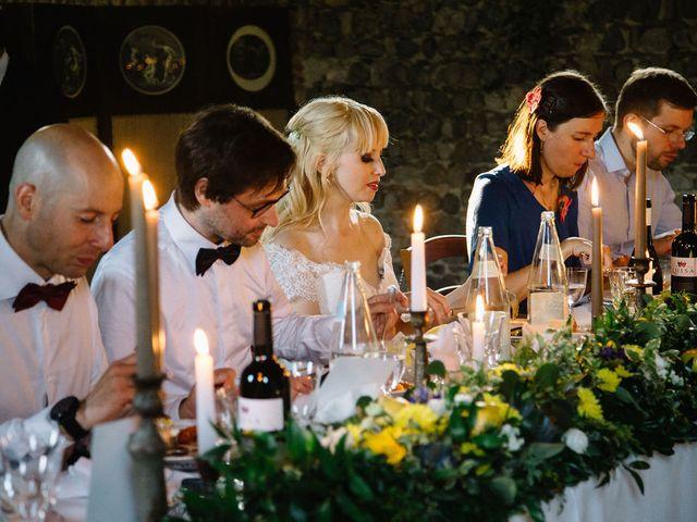 Il matrimonio di Luca e Annie a Trivignano Udinese, Udine 131