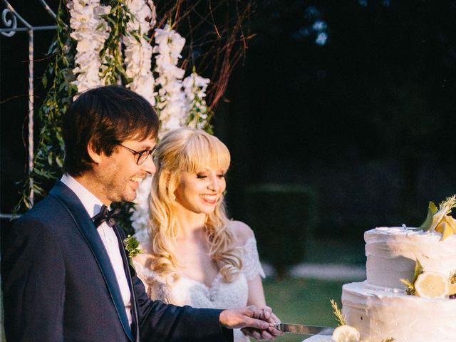 Il matrimonio di Luca e Annie a Trivignano Udinese, Udine 134