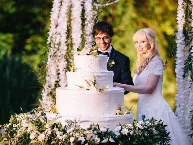 Il matrimonio di Luca e Annie a Trivignano Udinese, Udine 137