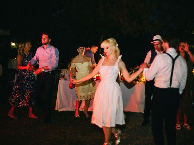 Il matrimonio di Luca e Annie a Trivignano Udinese, Udine 142