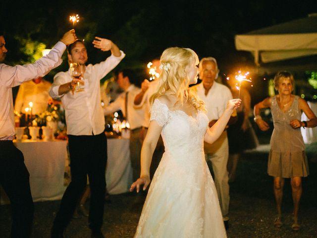 Il matrimonio di Luca e Annie a Trivignano Udinese, Udine 144