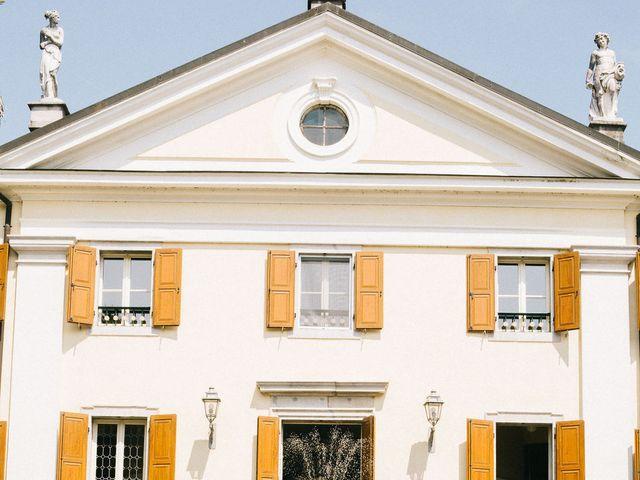 Il matrimonio di Luca e Annie a Trivignano Udinese, Udine 83