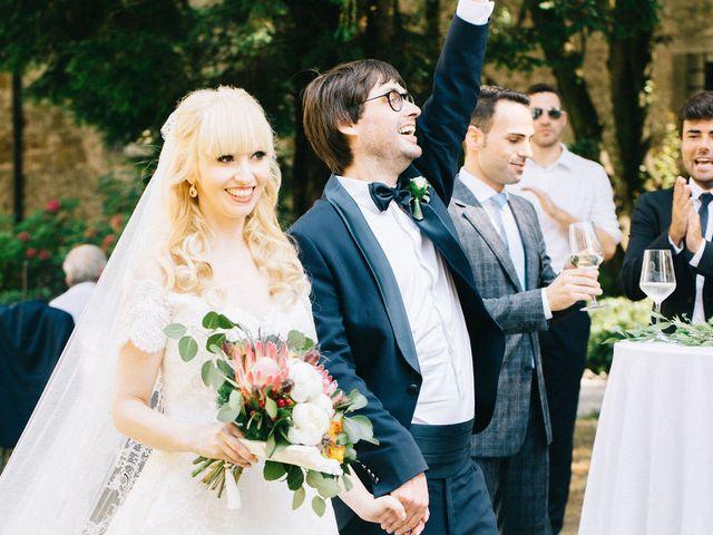 Il matrimonio di Luca e Annie a Trivignano Udinese, Udine 84